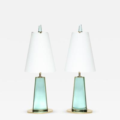 Ghiro Studio Studio Made Lente Table Lamps by Ghir Studio