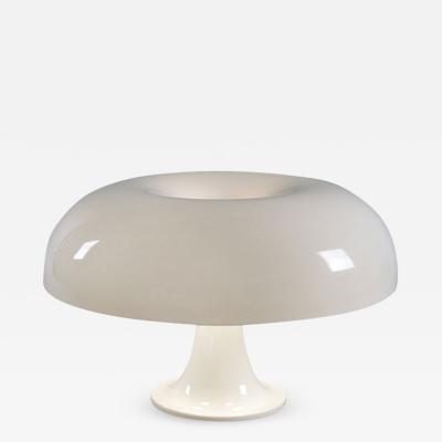 Giancarlo Mattioli Giancarlo Mattioli Nesso Table Lamp for Artemide