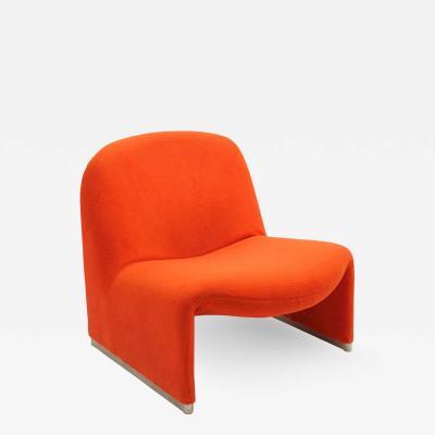 Giancarlo Piretti Single Alky chair