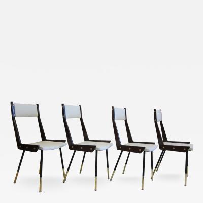 Gianfranco Frattini Gianfranco Frattini Chairs