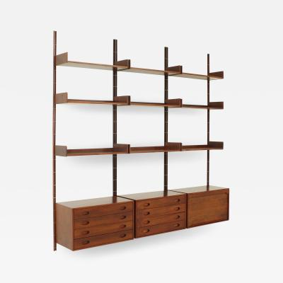 Gianfranco Frattini Gianfranco Frattini Wall Unit for Bernini