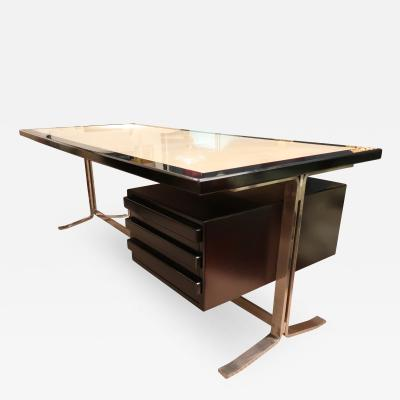 Gianni Moscatelli An impressive writing table by Gianni Moscatelli for Formanova Italy 60