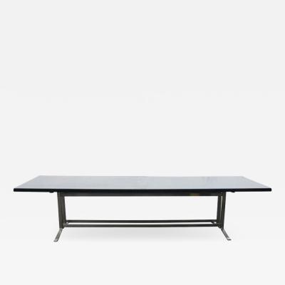 Gianni Moscatelli ITALIAN LARGE TABLE BY GIANNI MOSCATELLI FOR FORMANOVA