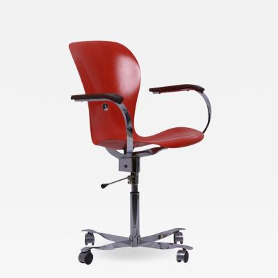 Gideon Kramer Desk Chair by Gideon Kramer for Seattle Space Tower US 1962