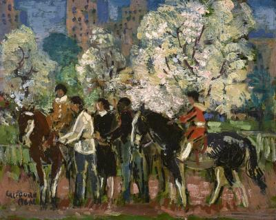 Gifford Beal Pony Ride