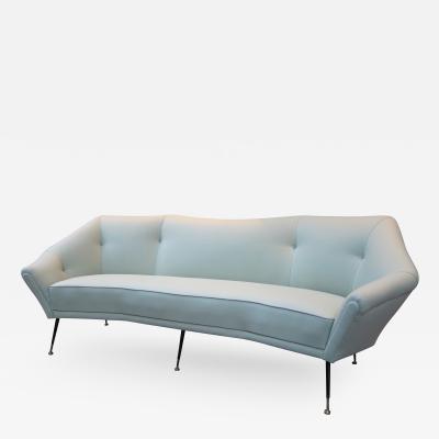 Gigi Radice A Sofa by Gigi Radice Italy 1960