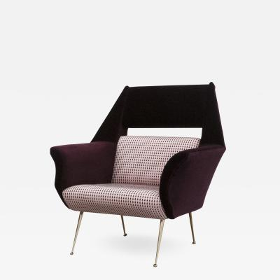 Gigi Radice Gigi Radice Chair for Minotti