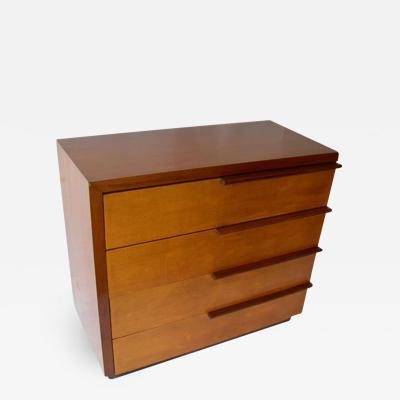 Gilbert Rohde Gilbert Rohde Art Deco Dresser