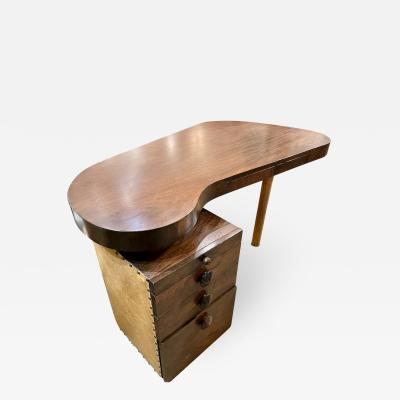 Gilbert Rohde Gilbert Rohde Paldao Desk Series for Herman Miller
