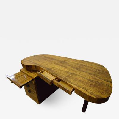 Gilbert Rohde Gilbert Rohde Paldao Desk for Herman Miller