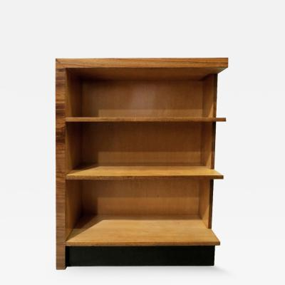 Gilbert Rohde Original 1934 Art Deco Shelving Unit by Gilbert Rohde