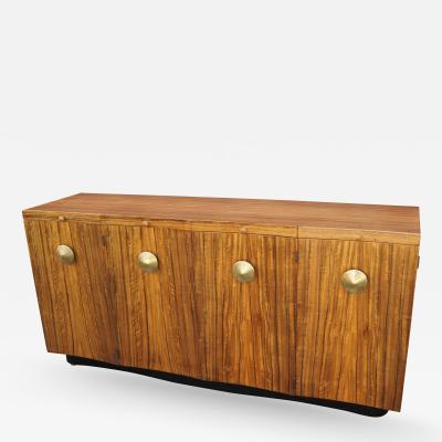 Gilbert Rohde Paldao Wood Buffet Model 4190 by Gilbert Rohde for Herman Miller