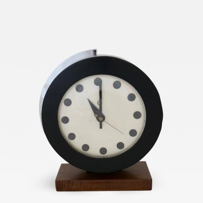 Gilbert Rohde Worlds Fair Clock by Gilbert Rohde for Herman Miller