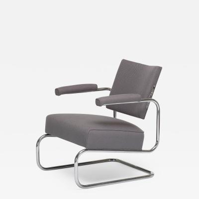Gilbert Rohde armchair