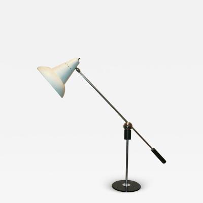 Gilbert Watrous GILBERT WATROUS DESK LAMP FOR HEIFETZ