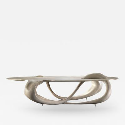 Gildas Berthelot La Chimere III Coffee Table by Gildas Berthelot