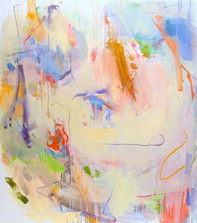 Gina Werfel Faded Light