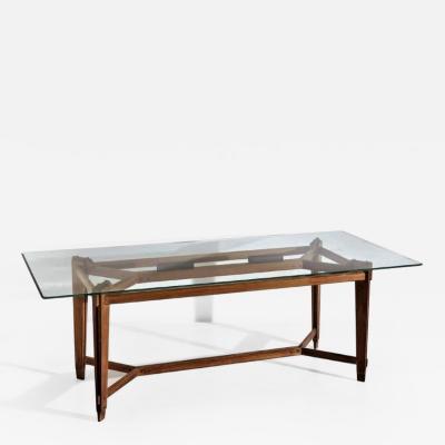 Gino Levi Montalcini Dining Table