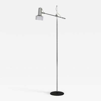 Gino Sarfatti 1083 Floor Lamp by Gino Sarfatti for Arteluce Italy 1950