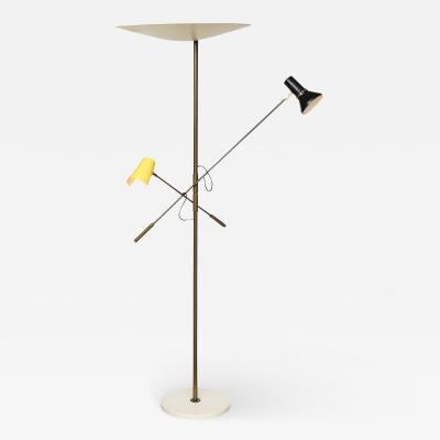 Gino Sarfatti Floor Lamp