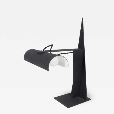 Gino Sarfatti GINO SARFATTI ALEKSANDR RODCHENKO INSPIRED LAMP