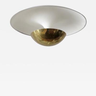 Gino Sarfatti Gino Sarfatti Flush Mount Light 1950