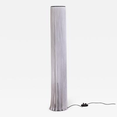 Gino Sarfatti Rare Gino Sarfatti 1091 Indirect Floor Lamp Arteluce Italy 1960s