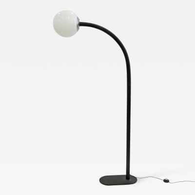 Gino Sarfatti Rare Gino Sarfatti One off floor lamp for an interior by Arch Sergio Asti