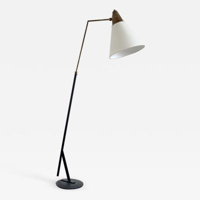 Gino Sarfatti SARFATTI ATTRIBUTED FLOOR LAMP