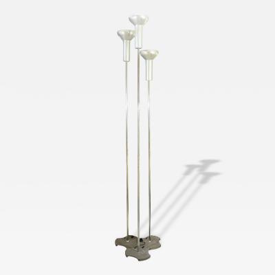 Gino Sarfatti Set of Three Floor Lamps by Gino Sarfatti for Arteluce
