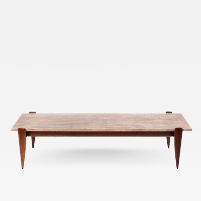 Gio Ponti Coffee Table by Gio Ponti