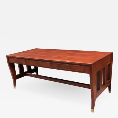 Gio Ponti Designed Large Desk