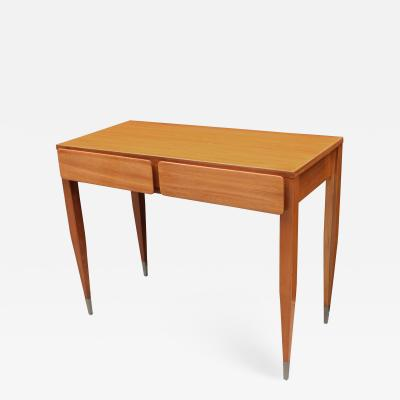 Gio Ponti Designed Small Console Table