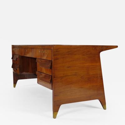 Gio Ponti Elegant executive desk