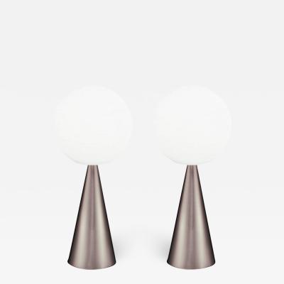 Gio Ponti Gio Ponti Bilia Table Lamp for Fontana Arte
