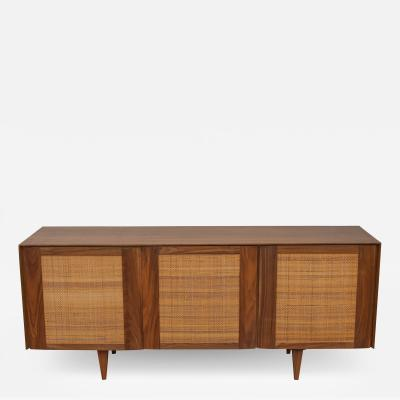 Gio Ponti Gio Ponti Credenza for M Singer Sons Model 2184
