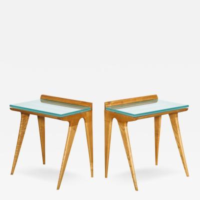 Gio Ponti Gio Ponti Custom Side Tables