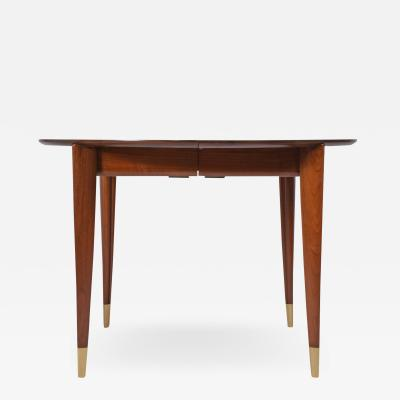 Gio Ponti Gio Ponti Dinning Table four leaves for Singer Son