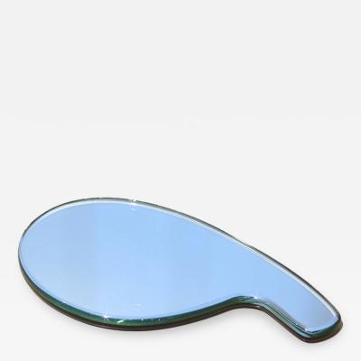Gio Ponti Gio Ponti Hand Mirror by Fontana Arte
