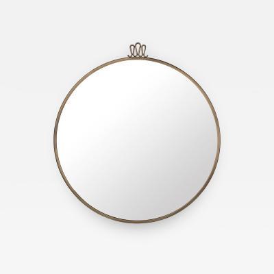 Gio Ponti Gio Ponti Medium Randaccio Mirror
