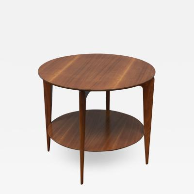 Gio Ponti Gio Ponti Ocassional Table for Singer Sons Model 2136