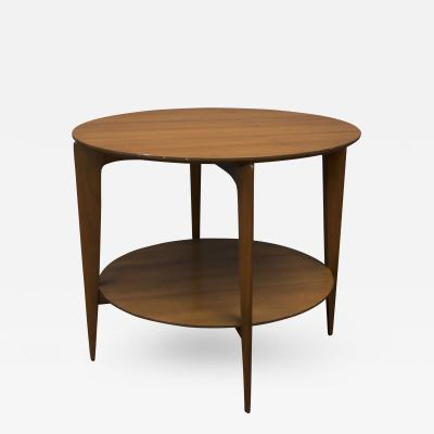 Gio Ponti Gio Ponti Side Table for Singer Sons