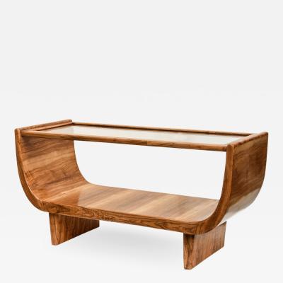 Gio Ponti Gio Ponti design coffee table 1940s