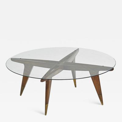Gio Ponti Gio Ponti for Singer and Sons Coffee Table