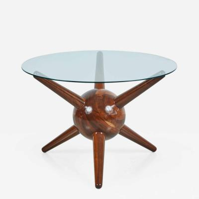 Gio Ponti Jack Table in the Style of Gio Ponti