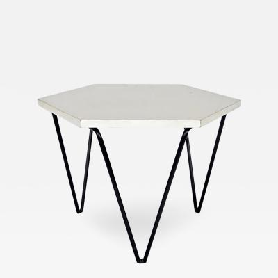 Gio Ponti Low Italian Coffee or Side Table by Gio Ponti for ISA Italia