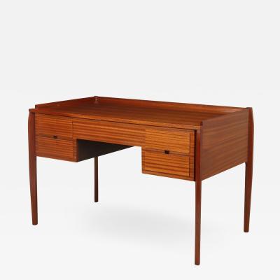 Gio Ponti Mid Century Desk by Gio Ponti c1950