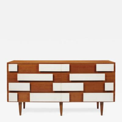 Gio Ponti Rare Chest of Drawers