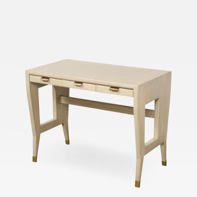 Gio Ponti Rare Desk Dressing Table by Gio Ponti