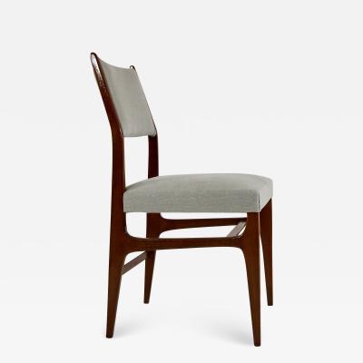 Gio Ponti Rare Gio Ponti 602 Chair by Cassina 1954